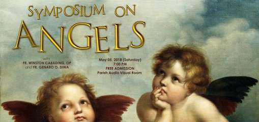 Symposium on Angels